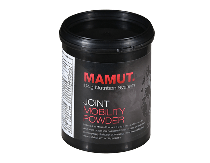 Mamut Joint Mobility Powder 500 g